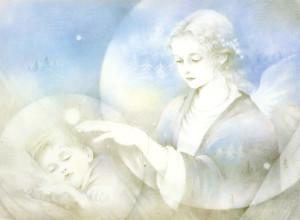 certificación angélica con Myriam Ortiz